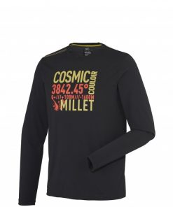 247x296 - تی شرت میلت کالویر – millet couloir TS LS