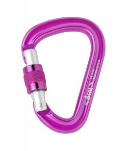 1 1 247x296 - کارابین پیچ بئال BEAL Be Safe Carabiner