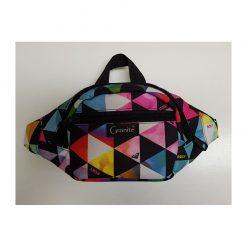 کیف کمری گرانیت کد رنگ 2 Granite Luggage Bag