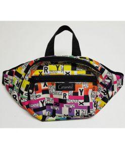 20181106 133229 247x296 - کیف کمری گرانیت کد رنگ 3 Granite Luggage Bag