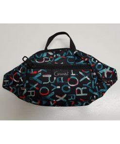 20181106 133249 247x296 - کیف کمری گرانیت کد رنگ 4 Granite Luggage Bag