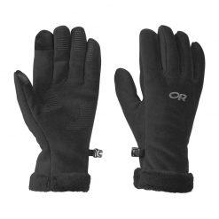 دستکش زنانه فوزی سنسور اوت دور ریسرچ – Women's Fuzzy Sensor Gloves