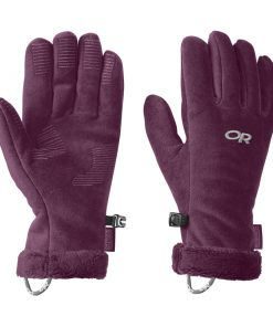 2448890380 145395 png zoom 4 247x296 - دستکش زنانه فوزی سنسور اوت دور ریسرچ - Women's Fuzzy Sensor Gloves