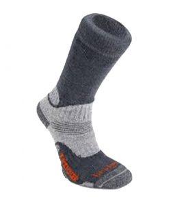 265 copy 247x296 - جوراب کوهنوردی بریجدل Trekker Wool Fusion Men's Socks Bridgedale