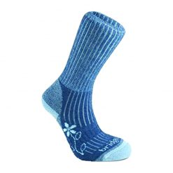 414T93P0z6L 247x247 - جوراب کوه نوردی بریجدل Bridgedale Trekker Women's Socks