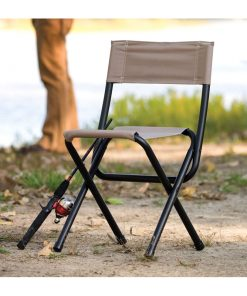 65 247x296 - صندلی طبیعت گردی کلمن COLEMAN WOODSMAN II CHAIR