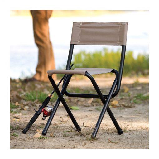 65 510x510 - صندلی طبیعت گردی کلمن COLEMAN WOODSMAN II CHAIR