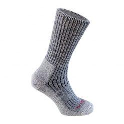 جوراب کوه نوردی بریجدل Bridgedale Trekker Merino Fusion Men's Socks