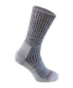 91 D7BNYBnL. AC UL320 SR214320  247x296 - جوراب کوهنوردی بریجدل Bridgedale Trekker Merino Fusion Men's Socks