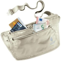 Deuter Security Money Belt 2 کیسه مخصوص پول دیوتر 247x247 - کیف مخصوص پول دیوتر-Deuter -Security Money Belt II