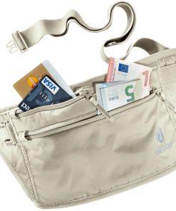 Deuter Security Money Belt 2 کیسه مخصوص پول دیوتر 247x296 - کیف مخصوص پول دیوتر-Deuter -Security Money Belt II