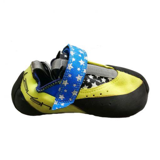 کفش سنگنوردی لاوان مدل روولوشن Lavan Revolution