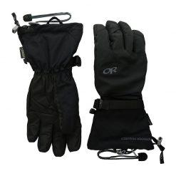 دستکش دوپوش پنج انگشتی اکسپدیشن اوت دور ریسرچ - Outdoor Research Alti Gloves