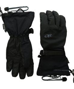 OR Alti Gloves 247x296 - دستکش دوپوش پنج انگشتی اکسپدیشن اوت دور ریسرچ - OR Alti Gloves