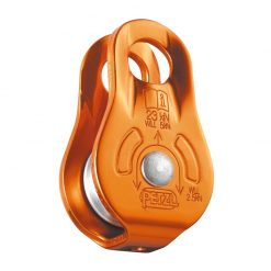قرقره پتزل مدل فیکس Petzl Fixe Pulley
