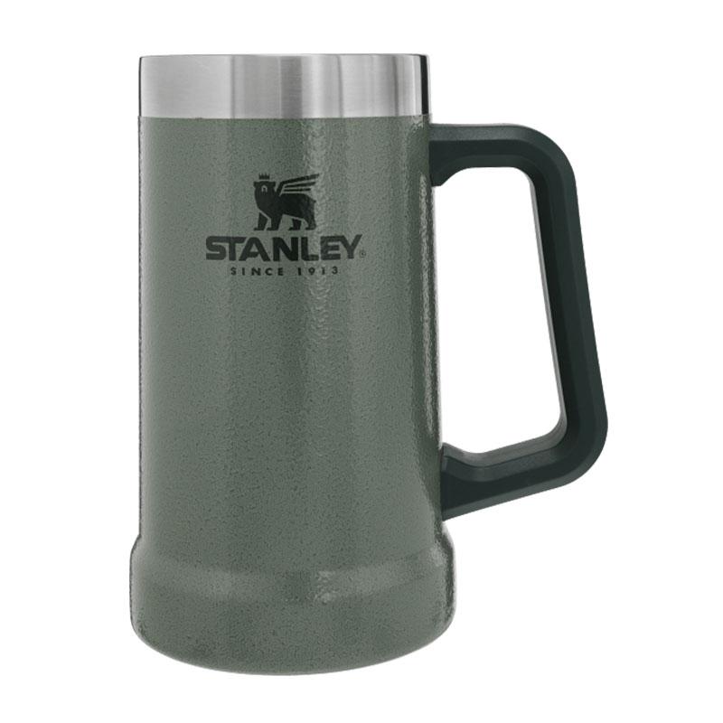 ماگ استیل استنلی Stanley Adventure Big Grip Beer Stein 709ml