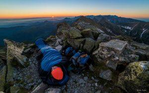 When Adventure is your middle name25  880 300x188 - ترفند های استفاده از کیسه خواب - Sleeping bag