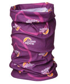 dryflo tube wineberry resized 247x296 - دستمال سر و گردن لوآلپاین Lowealpine DryFlo Tube