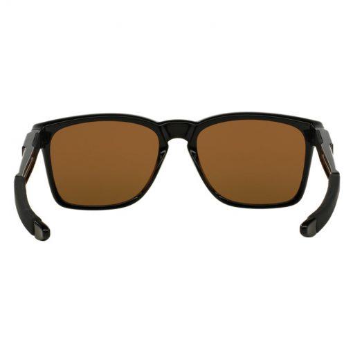 main OO9272 04 catalyst polished black 24k iridium 028 69129 png hero 3 510x510 - عینک آفتابی کاتالیست اوکلی - Oakley Catalyst 24K Iridium OO9272-04