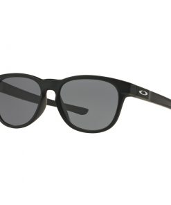 main OO9315 01 stringer matte black grey 1 247x296 - عینک آفتابی اوکلی مدل استرینگر – Oakley Stringer HDO lens