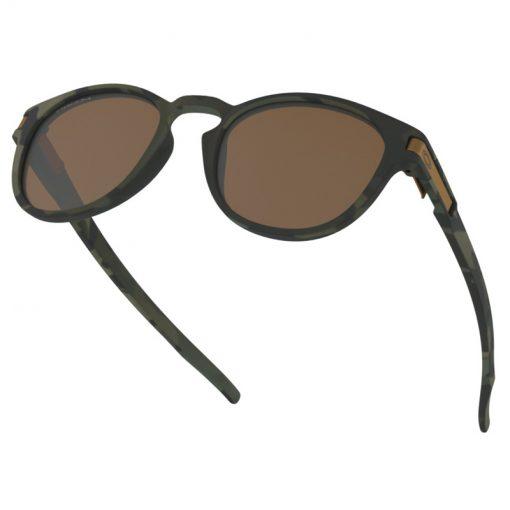 عینک آفتابی لچ اوکلی –  Oakley Latch Prizm Lens OO9265