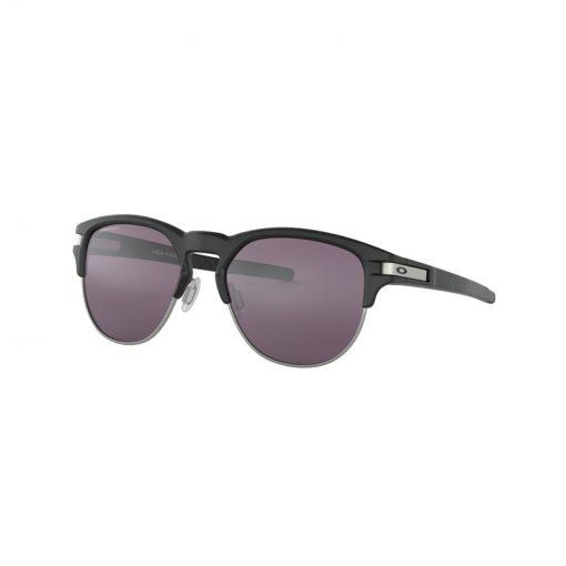 main oo9394 0155 latch key matte black prizm grey 001 132834 png heroxl 510x510 - عینک آفتابی اوکلی لچ کی لنز پریزم - Oakley Latch Key Prizm OO9394
