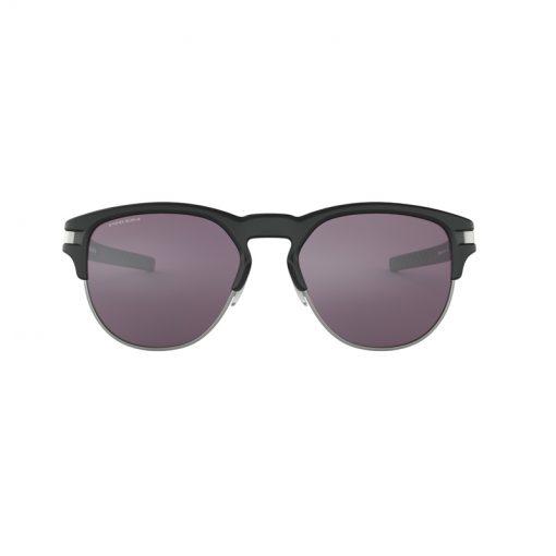 main oo9394 0155 latch key matte black prizm grey 010 132821 png heroxl 510x510 - عینک آفتابی اوکلی لچ کی لنز پریزم - Oakley Latch Key Prizm OO9394