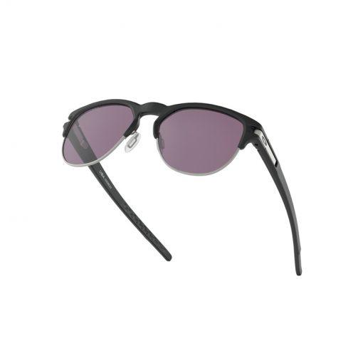 main oo9394 0155 latch key matte black prizm grey 037 132836 png heroxl 510x510 - عینک آفتابی اوکلی لچ کی لنز پریزم - Oakley Latch Key Prizm OO9394