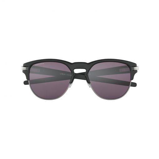 main oo9394 0155 latch key matte black prizm grey 046 132837 png heroxl 510x510 - عینک آفتابی اوکلی لچ کی لنز پریزم - Oakley Latch Key Prizm OO9394