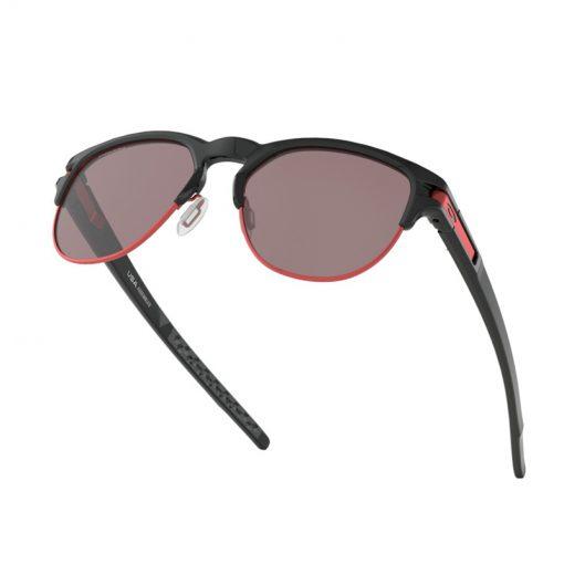 main oo9394 0552 latch key polished black prizm black 037 132864 png hero1 510x510 - عینک آفتابی اوکلی لچ کی - Oakley Latch Key Prizm OO9394
