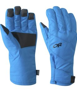 or alti gloves 1 247x296 - دستکش دوپوش پنج انگشتی اکسپدیشن اوت دور ریسرچ - OR Alti Gloves