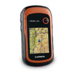جی پی اس گارمین مدل اترکس 20 ایکس - Garmin Etrex 20x GPS