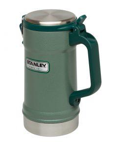 stanley classic vacuum stein 24oz green PT01 247x296 - ماگ دسته دار استنلی سری کلاسیک - Stanley CLASSIC VACUUM STEIN | 24 OZ