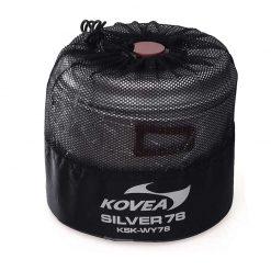 ظروف 78 نفره کووا سیلور Kovea Silver coating 7BAG 247x247 - ظروف 7 تا 8 نفره کووا سیلور  Kovea Silver coating 7,8 KSK-WY78
