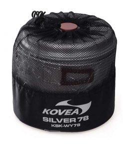 78 نفره کووا سیلور Kovea Silver coating 7BAG 247x296 - ظروف 7 تا 8 نفره کووا سیلور  Kovea Silver coating 7,8 KSK-WY78