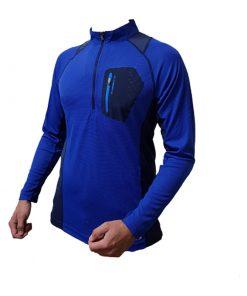 کوهنوردی و طبیعت گردی نیکو B74115M XL neeko B74115M 5 247x296 - پیراهن نیم زیپ کوه نوردی و طبیعت گردی نیکو XL Neeko B74115M