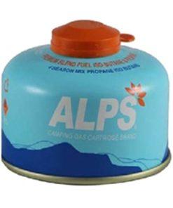 0005413  110 alps 550 247x296 - کپسول گاز کوچک آلپس 110 گرمی Alps gas capsule