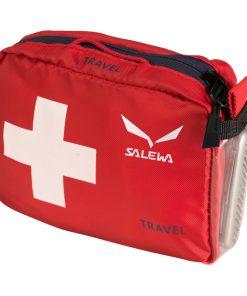 20153603 2375 1608 1st aid travel 247x296 - کیف کمک های اولیه سفر سالیوا Salewa First Aid Kit Travel