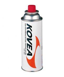 3364 247x296 - کپسول استوانه ای کووآ Kovea NOZZLE TYPE GAS 220 g