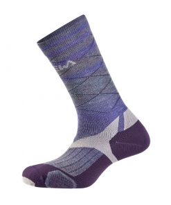 Untitled 1 247x296 - جوراب کوه نوردی و طبیعت گردی سالیوا Salewa Trek Balance VP socks