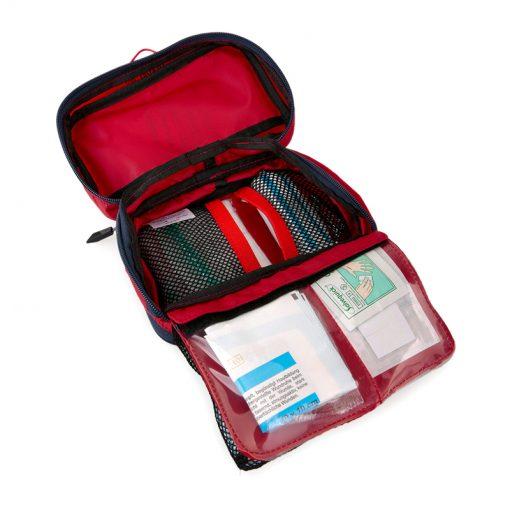 کیف کمک های اولیه سفری بزرگ سالیوا Salewa First Aid Kit Travel Pro