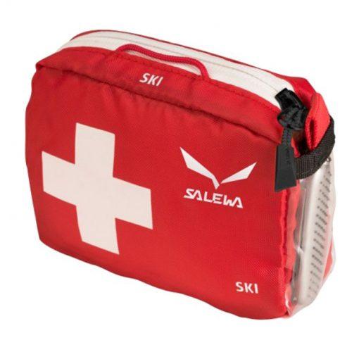 first aid kit ski 510x510 - کیف کمک های اولیه اسکی سالیوا Salewa First Aid Kit Ski