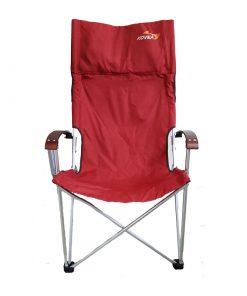jkkjkjk 247x296 - صندلی کمپینگی کووا Kovea Relax Up Chair