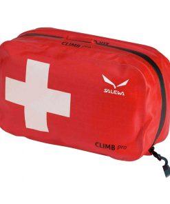 salewa first aid kit climb pro 247x296 - کیف کمک های اولیه سنگنوردی بزرگ سالیوا Salewa First Aid Kit Climb Pro