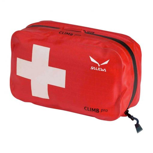 کیف کمک های اولیه سنگنوردی بزرگ سالیوا Salewa First Aid Kit Climb Pro