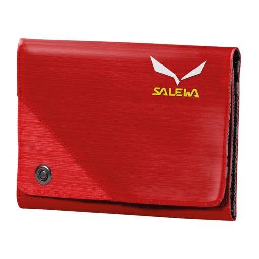 salewa washbag s red 510x510 - کیف لوازم بهداشتی سالیوا Salewa Washbag S