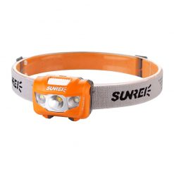 چراغ پیشانی ضد آب سانری SUNREE Youdo2s LED Headlamp