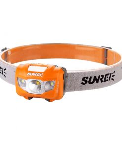 1 2 247x296 - چراغ پیشانی ضد آب سانری SUNREE Youdo2s LED Headlamp