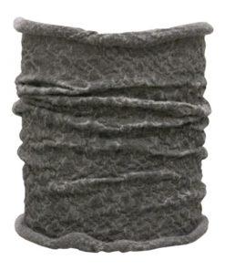 5020 247x296 - دستمال سر و گردن پشمی زمستانه وینداکستریم Wind x-treme Twistwool Grey
