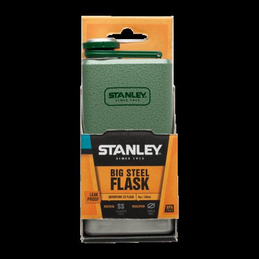 5123 44 image 510x510 - فلاسک کتابی استنلی Stanley Adventure SS Flask 236 ml